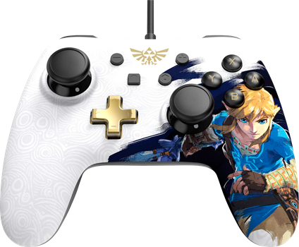 PowerA Nintendo Switch Controller - Link