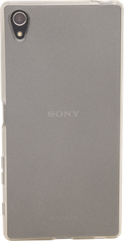 iZound TPU Case Sony Xperia Z5 Premium Transparent