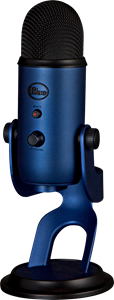 Blue Microphones Yeti USB Midnight Blue