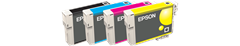 Epson T0715 4-pack