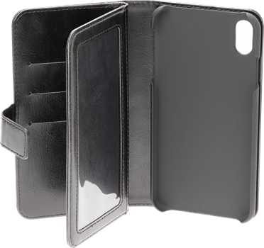 iZound Wallet Case Multi iPhone XS Max Black