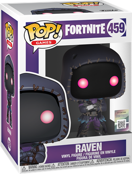 Funko POP Fortnite - Raven