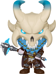 Funko POP Fortnite - Ragnarok