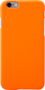 iZound Hardcase iPhone 6/6S Plus Orange