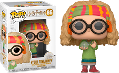 Funko POP Harry Potter - Professor Sybill Trelawney