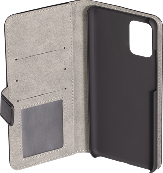 Avity Magnetic Wallet Samsung Galaxy A51 Black