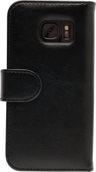 iZound Wallet Case Samsung Galaxy S7 Black