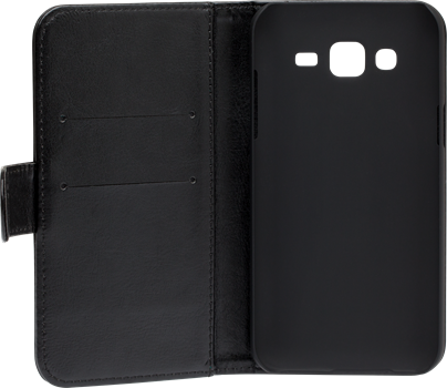 iZound Wallet Case Samsung Galaxy J5 Black