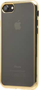 iZound TPU Electro iPhone 7/8/SE Gold