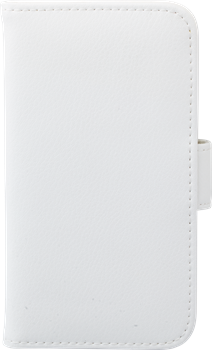 iZound Leather Wallet Case Samsung Galaxy S3 White