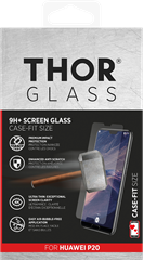 Thor Glass Screen Protector Huawei P20