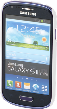 iZound Hardcase Samsung Galaxy S III Mini White