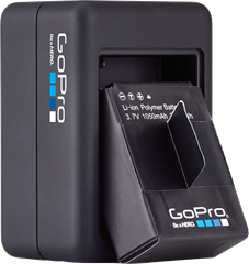 GoPro Dual Battery Charger