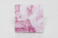iZound Selfie Sticker Pink Marble