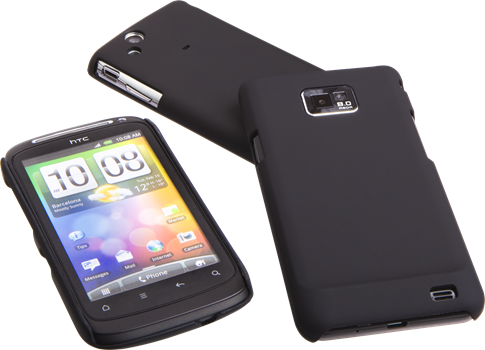 iZound Hardcase Samsung Galaxy S III Black