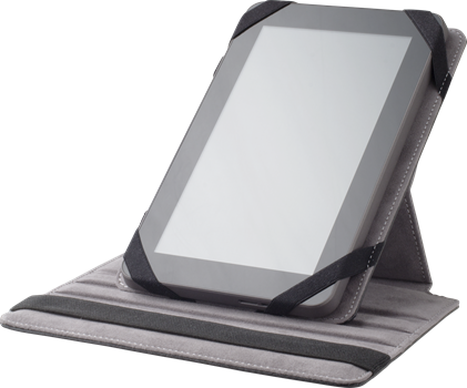 "iZound Universal Stand-case for 7"" tablets"
