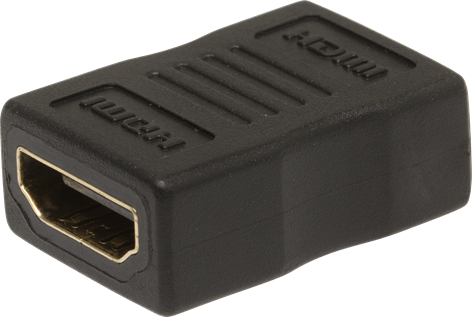 HDMI Female to Female Adapter