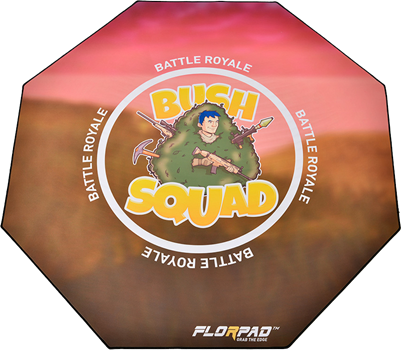 FLORPAD Battle Royale