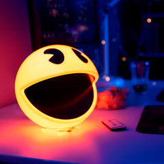 BANDAI Pac-Man Lamp