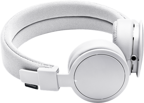 Urbanears Plattan ADV Wireless White