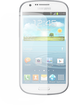 iZound Screen Protector Samsung Galaxy Express
