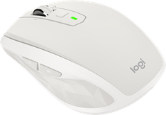 Logitech MX Anywhere 2S Light Grey