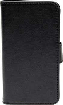 iZound Wallet Case Multi iPhone 5/5S Black