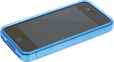 iZound iPhone 4/4S TPU case blue