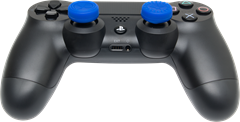 SparkFox Thumb Grips for PS4 4-Pack