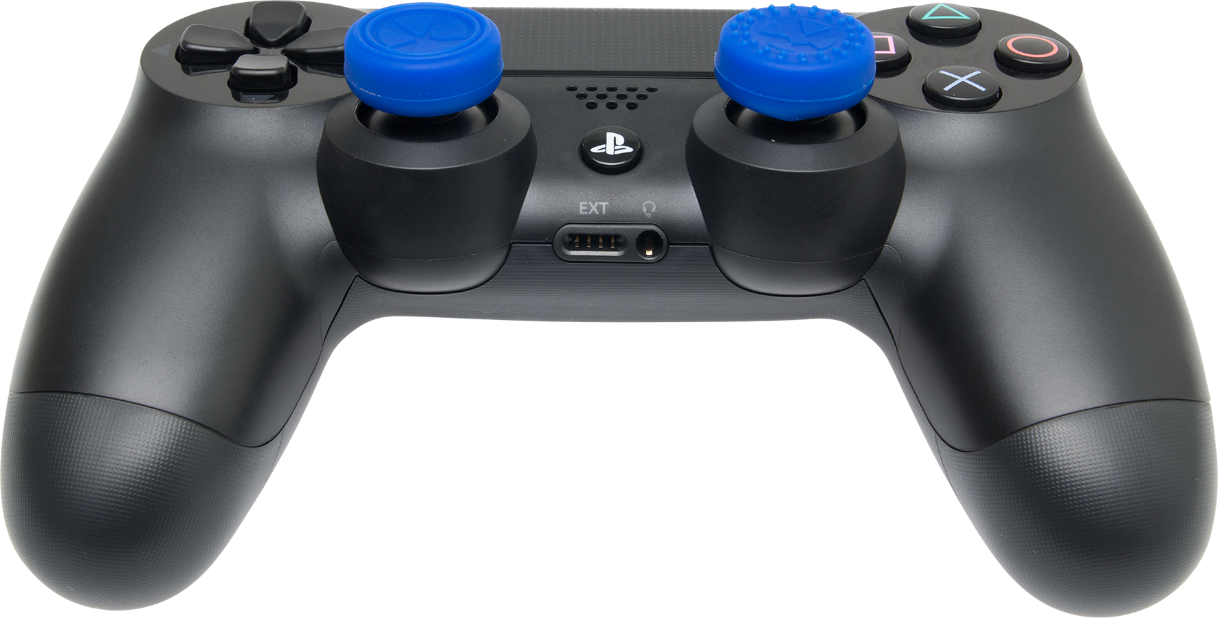 SparkFox Thumb Grips for PS4& PS3 4-Pack