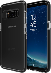 Gear4 Piccadilly Samsung Galaxy S8 Black