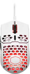 Cooler Master MM711 White Matte
