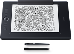 Wacom Intuos Pro Large Paper Edition 2017