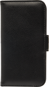 iZound Leather Wallet Case iPhone 7/8/SE Black