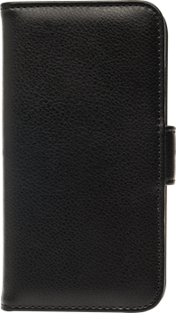 iZound Leather Wallet Case iPhone 7/8 Black