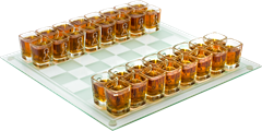Drinking Chess