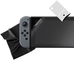 Piranha Nintendo Switch Screen Protector