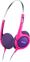 Philips SHK1031 Pink