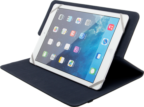 "iZound Universal Stand-case for 10-11"" tablets"