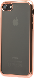 iZound TPU Electro iPhone 7/8 Rose