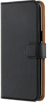 Xqisit Slim Wallet Selection Samsung Galaxy S8 Black