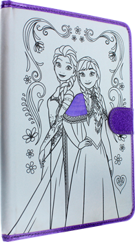 "Frozen Universal 7-8"" Tablet case"