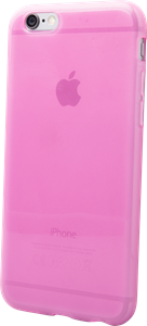 iZound TPU Case iPhone 6/6S Pink