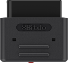 8Bitdo Bluetooth Retro Receiver SNES