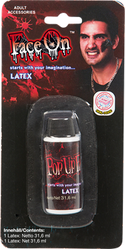 Latex 31,6 ml