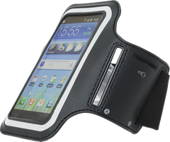 iZound Phone Armband XXL Black