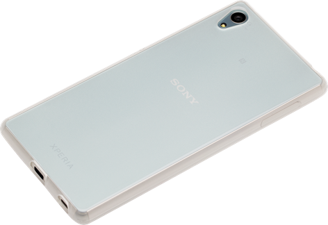 iZound TPU Case Sony Xperia Z3+ Transparent