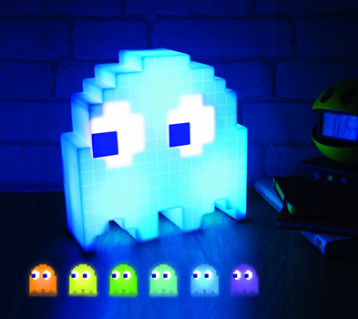Pac-Man USB Ghost Light
