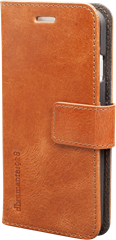 D.Bramante Copenhagen iPhone 6/6S/7/8 Golden Tan