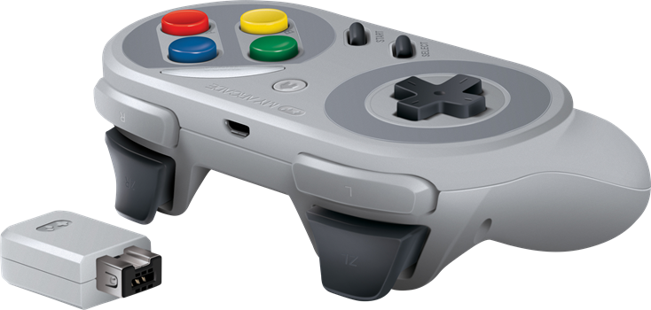 My Arcade Super Gamepad SNES/NES Classic